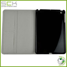 table case for ipad mini ,case for ipad mini Leaher stand case for ipad mini