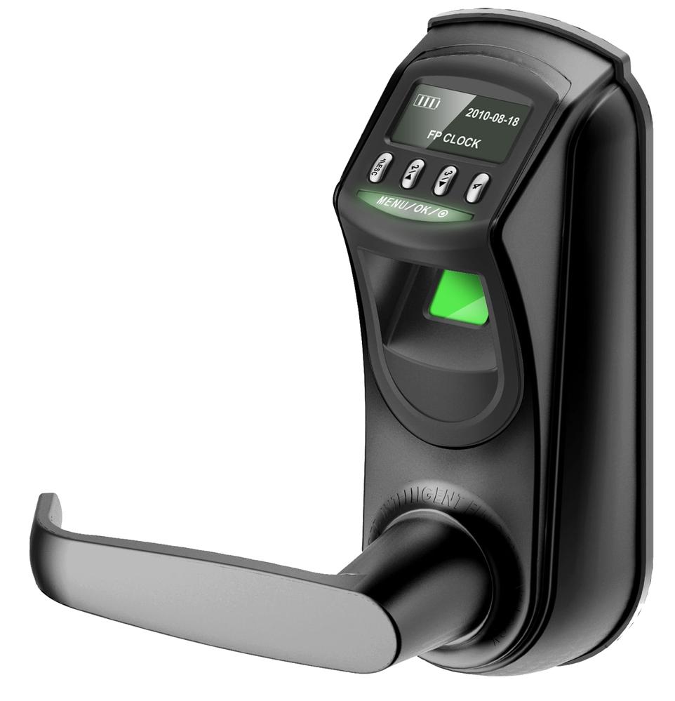 Factory Price New Small Size Biometric Fingerprint Scanner