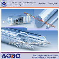 Different quartz products/quartz furnace tubes,quartz rods