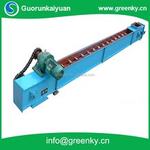 Stainless Steel Height Lifting Screw Conveyor Transport & Ascend Equipment and Stirring Devices