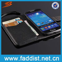 Smart Case Cover for Samsung Galaxy s4 mini i9190 Hot Selling