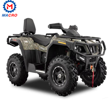 550cc Quad Bike Shaft Drive ATV