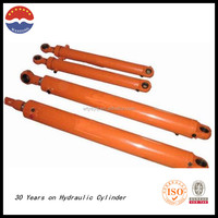 Underbody Hydraulic Cylinder Single Action Piston By Factory