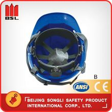 Top Quality Low Price abs industry safety helmet