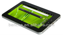 9.7 inch wintouch tablet pc,intel n2600