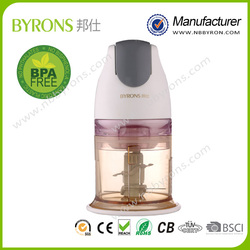 OEM Mini kitchen appliance press juicer manual chopper