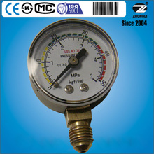 (Y-50) 50mm small general pressure industrial usage dry gas meter