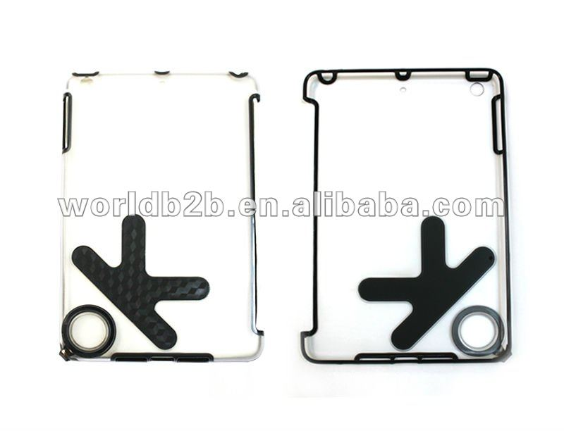 OK Design PC+ TPU Case for Ipad mini
