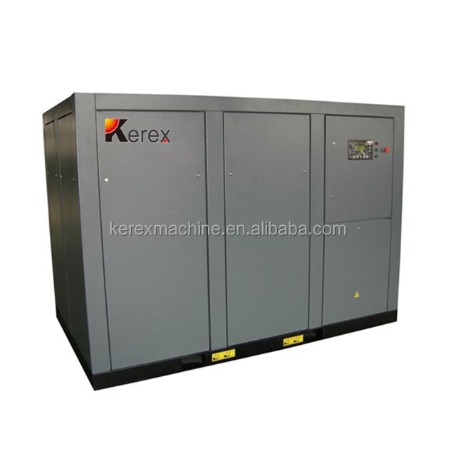 55kw screw air compressors lg