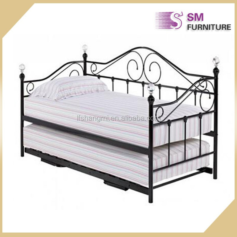 Simple modern cheap adult canopy beds for sale