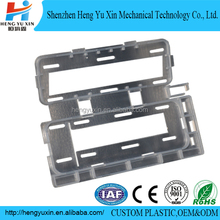 Plastic injection molding service and plastic mold maker