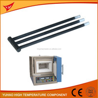 durable silicon carbide(SiC) heating element(ISO9001:2008)