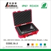 hard ABS plastic cases of electronics