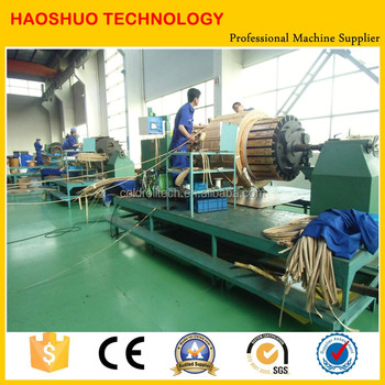electric motor transformer coil winding machine price