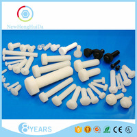 Popular best quality plastic screw