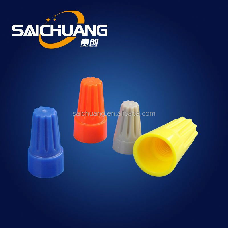 High quality dc jack rca plug wire clip connector