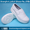 ESD Safety shoes pu outsole men cleanroom safety shoes keep warm metalfree For electronic function steel toe safety shoes