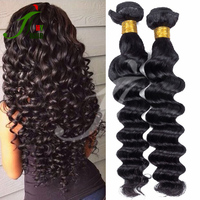 Hair Products Factory 6A 7A 8A Grade Unprocessed Virgin Remy Hair Bundles Body Wave Weft Brazilian Hair Wholesale Distributors