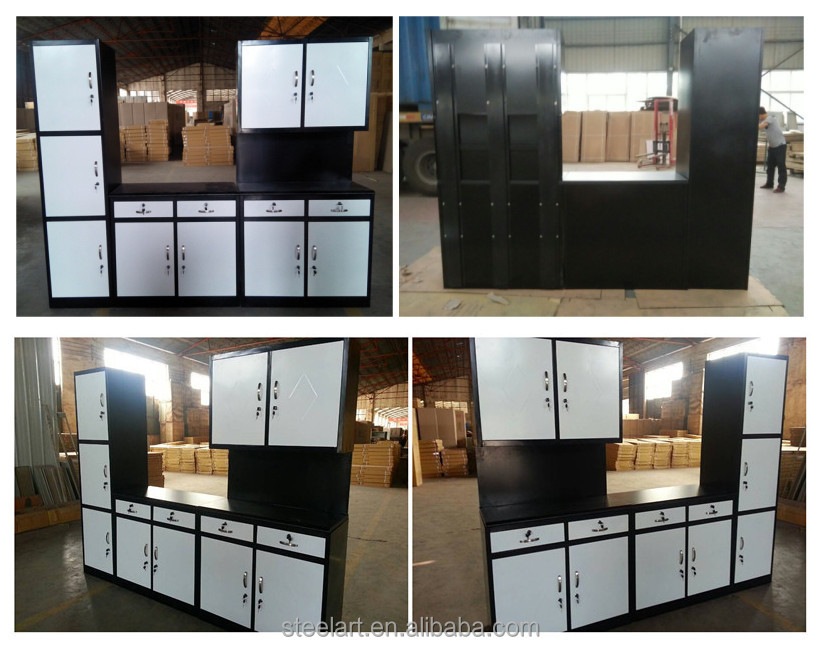 Cheap Metal Pantry Cupboard Cabinet Kitchen Product Buy Kitchen Product Metal Kitchen Cabinet