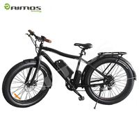 MOTORLIFE/SEB-1 Mountain Exercise 26 inch Fat tire Beach electric bycicle/ebike