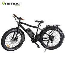 MOTORLIFE/SEB-1 Mountain Exercise 26 inch Electric Bike Fat tire Beach electric bike/bycicle/ebike