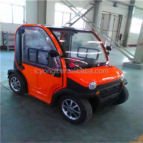 mini 2 door solar 2 person small electric cars for sale
