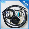 natural gas conversion kit/lpg conversion kit for cars