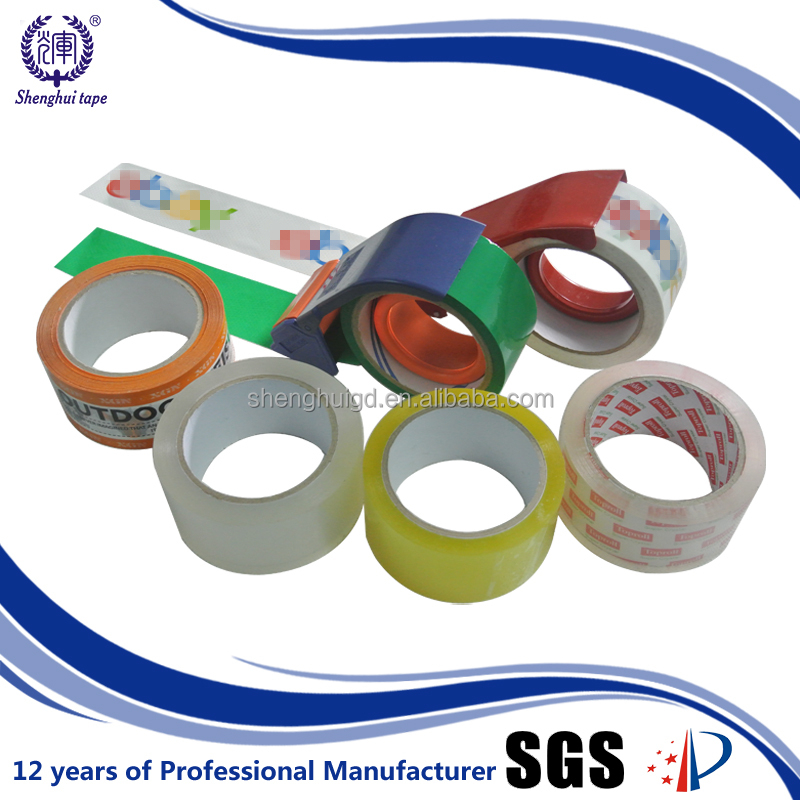 Cheap Meet All Kinds Of Transporation Conveniently Tasteless Packing Tape