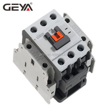 GEYA New Design Din Rail MC Magnetic Contactor Meta MEC AC Contactor Max 85A New GMC contactor