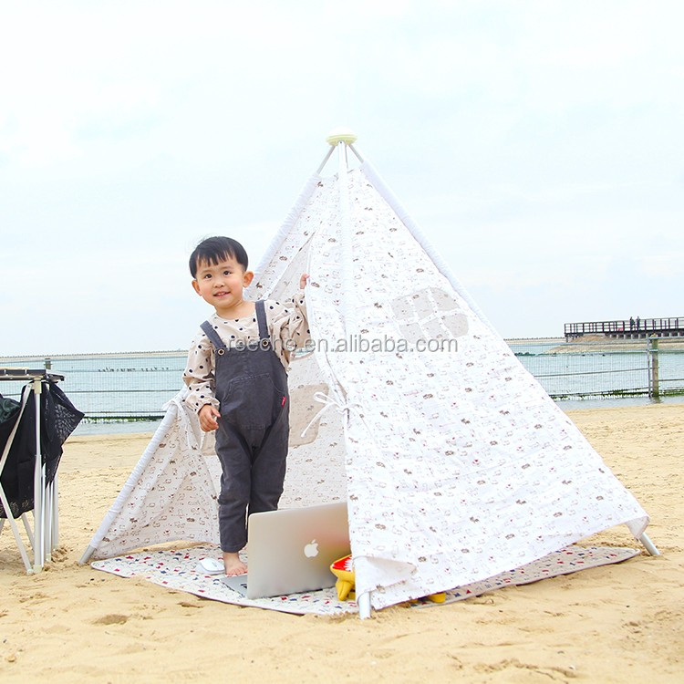 Large Indoor Outdoor Kids Playing Outdoor Camping Tents