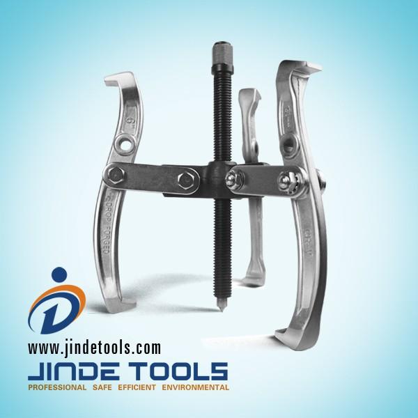 Three Jaws Puller - Industrial Grade Cylinder Puller