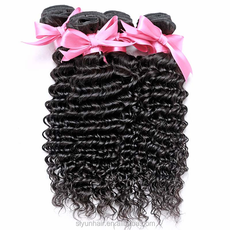 Wholesale Factory Price Virgin Human Hair Hj Weave Beauty Hanna hair