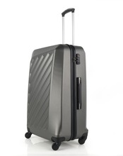 luggage trolley travel bags for adults and students (DC-7123)