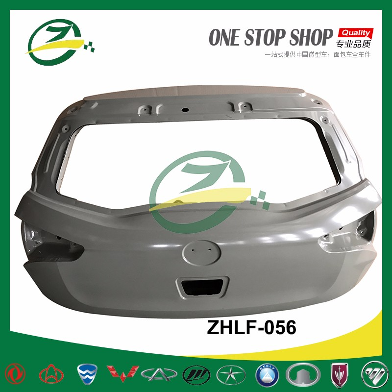 Car tail door panel luggage door for LIFAN X50 AAB6301010