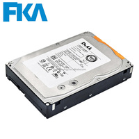 "W348K 600GB 6G 15000RPM 64MB 3.5"" SAS Hard Drive for Dell PowerEdge Servers and MD Storage Arrays"