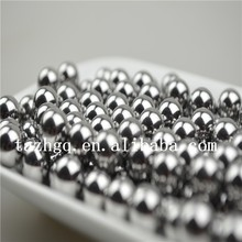 Hot selling 5 inch steel ball in Iraq