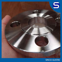 pipe fitting spade blind flange supplier/price