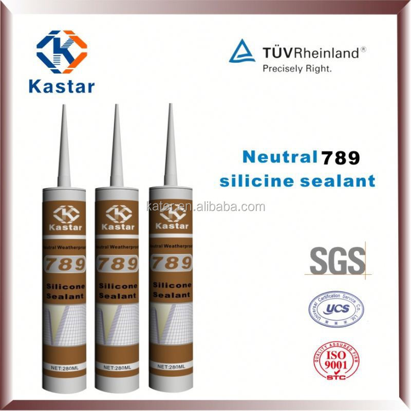 Silicone Sealant for Auto Glass