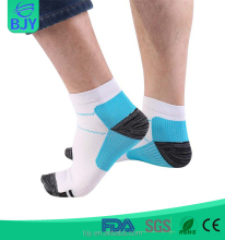 Wholesale Hot Sale Ankle Sport Medical Compression Socks For Health Care