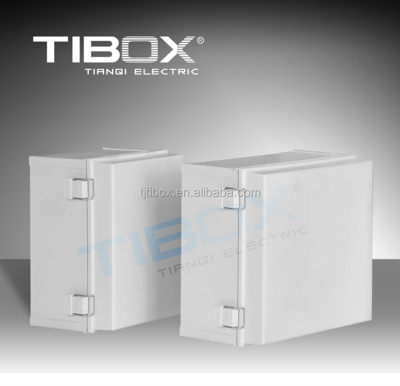 TIBOX IP65 Protection Level and Junction Box Type outdoor network enclosure