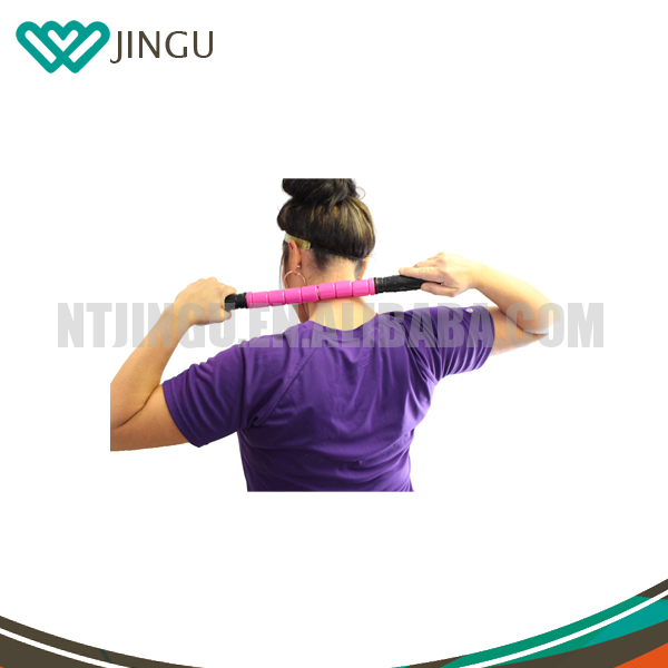New Products Yoga muscle relax massage stick for sale