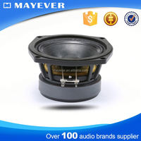 2016 New arrvail long excursion subwoofer Factory in china