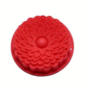 Cheap silicone kitchenware big cake mold ,HO7k cake decor tool