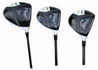 2016 up-to-date wood golf clubs