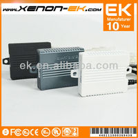 2014hot sale!Hid factory EK high lumen hid xenon kitDecember Promotion AC 12V 35W Slim Ballast Single Bulb Hid Xenon Kit