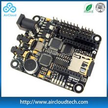 Printed Circuit Board PCB for Smart Watch Security Camera Power Bank and etc.