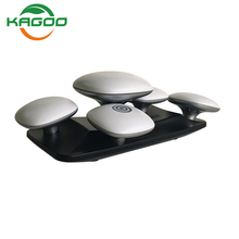 KGs-PMHOTV2 Home Use Portable Monitor PM2.5, TVOC & HCHO Mushroom Lamp Design Air Pollution Monitor