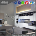2017 ninety degree home kitchen cabinet kitchen furniture with cheap price
