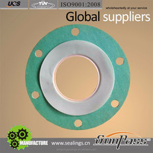 Manufacturer Valve Envelope PTFE Gaskets Ball Seal