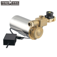 WASSERMANN WGZ High Quality Automatic Water Heater Booster Water Circulatiing Pump